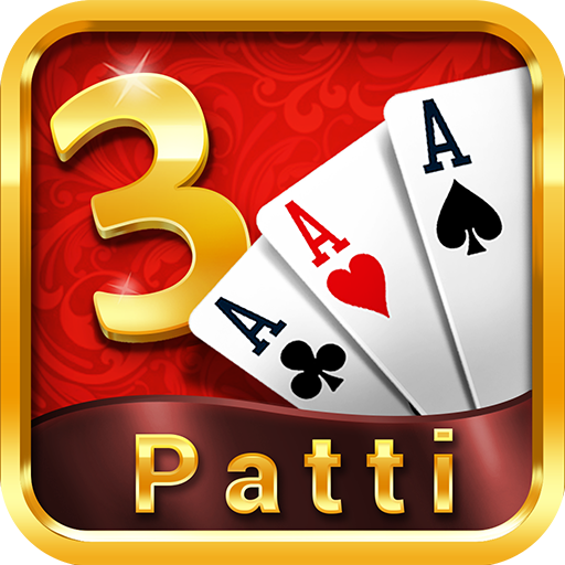 Teen Patti Gold – Indian Family Card Game  6.19