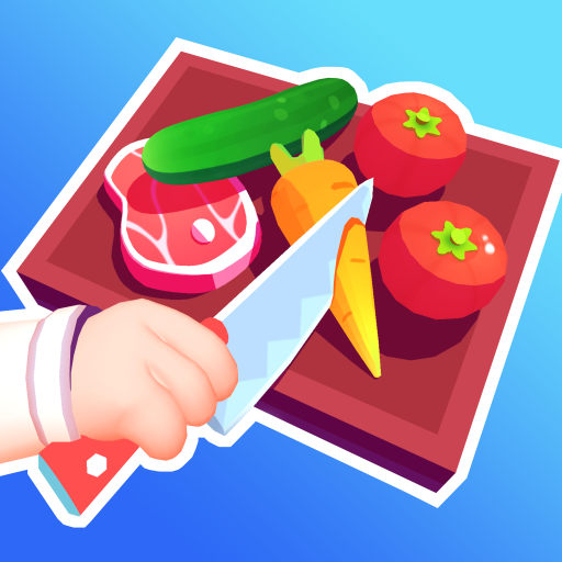 The Cook – 3D Cooking Game 40.5.6