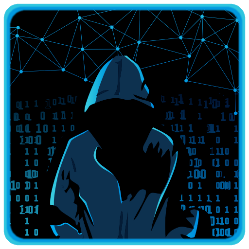 The Lonely Hacker  13.5