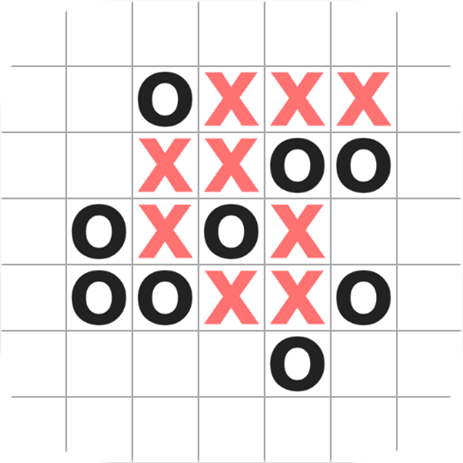 Tic Tac Toe Chess Classic – Free Puzzle Game 1712.2020