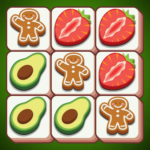 Tile Match Sweet – Classic Triple Matching Puzzle 1.12.18