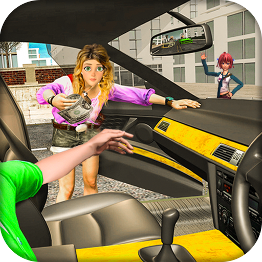 US Taxi Driver 2020 – Free Taxi Simulator Game 1.1