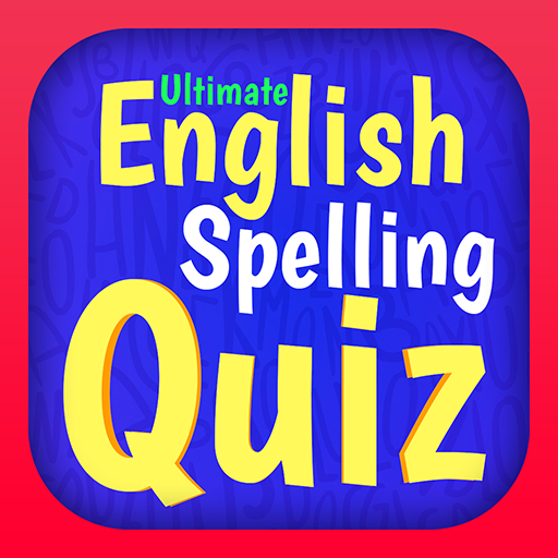 Ultimate English Spelling Quiz : English Word Game  2021.10