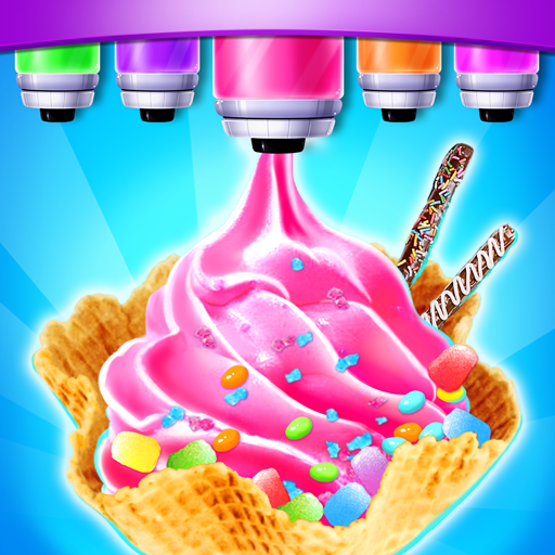 Unicorn Chef: Cooking Games for Girls  5.6