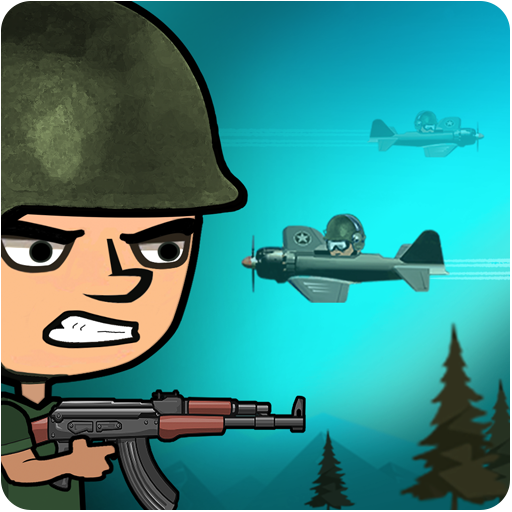 War Troops: Military Strategy Game for Free 1.25