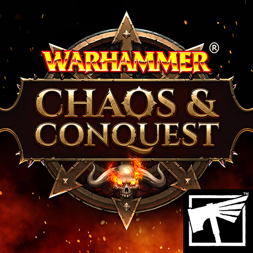 Warhammer: Chaos & Conquest – Total Domination MMO  2.20.75