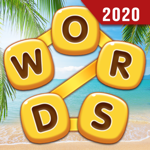 Word Pizza Word Games Puzzles  2.7.21