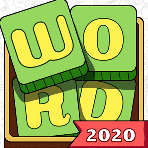 Word Relax:Happy Connect  1.0.2