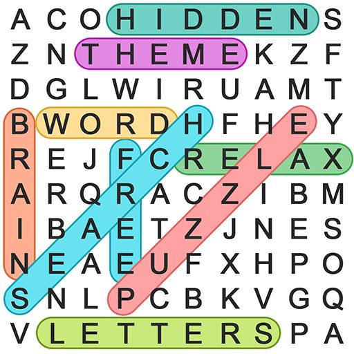 Word Search Quest – Free Word Puzzle Game  1.47