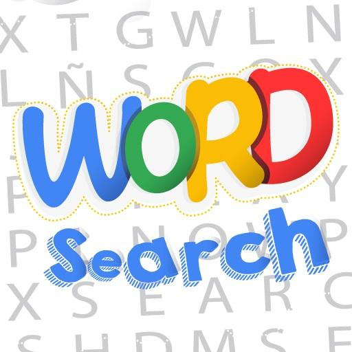Word search puzzle 1.7