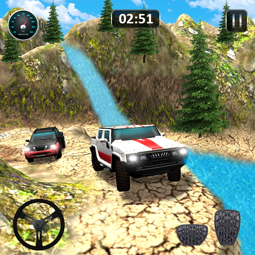 Xtreme Offroad Rally Driving Adventure  1.1.4