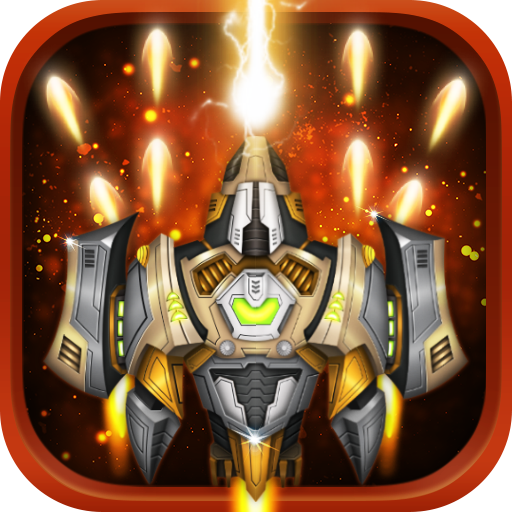 AFC Space Shooter  5.6