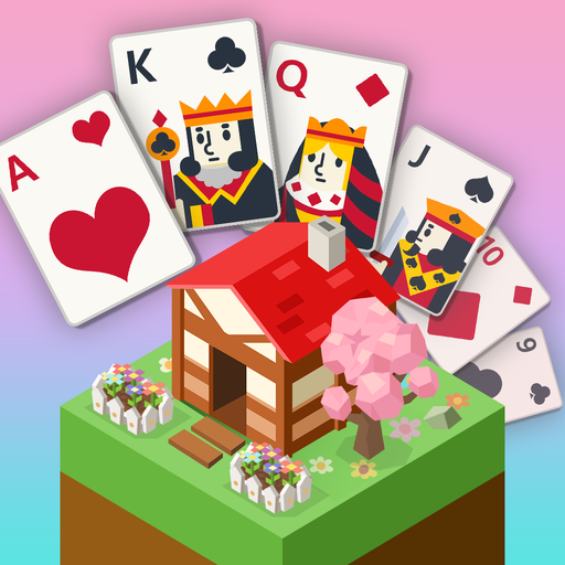 Age of solitaire – Free Card Game  1.6.0