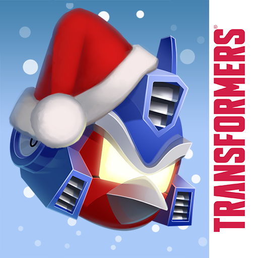 Angry Birds Transformers  2.12.0