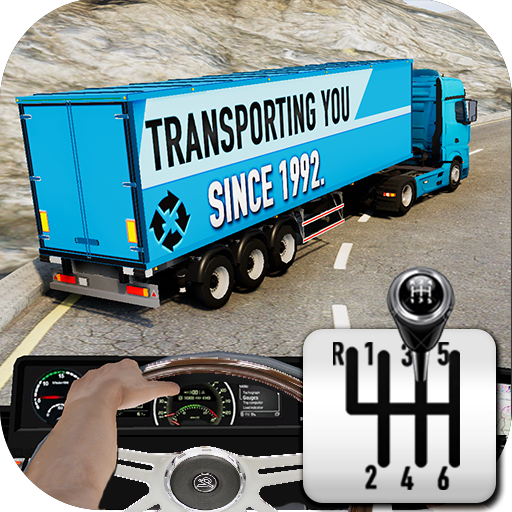 Cargo Delivery Truck Parking Simulator Games 2020  1.51