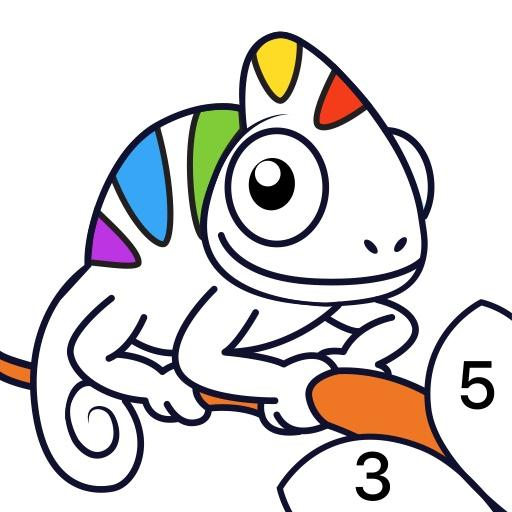 Chamy Color by Number  3.2.1