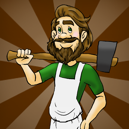 Craftsmith – Idle Crafting Game