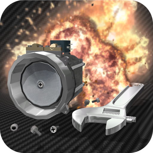 Disassembly 3D  2.7.2