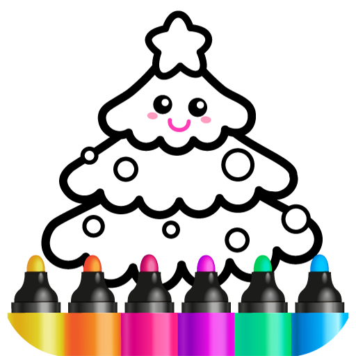 Drawing for Kids Learning Games for Toddlers age 3 3.0.2.6