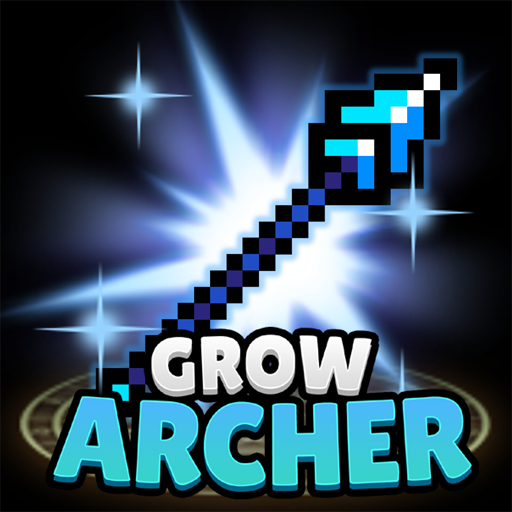 Grow ArcherMaster – Idle Action Rpg  1.4.8