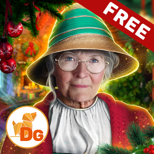 Hidden Objects – Christmas Spirit 2 (Free To Play) 1.0.3