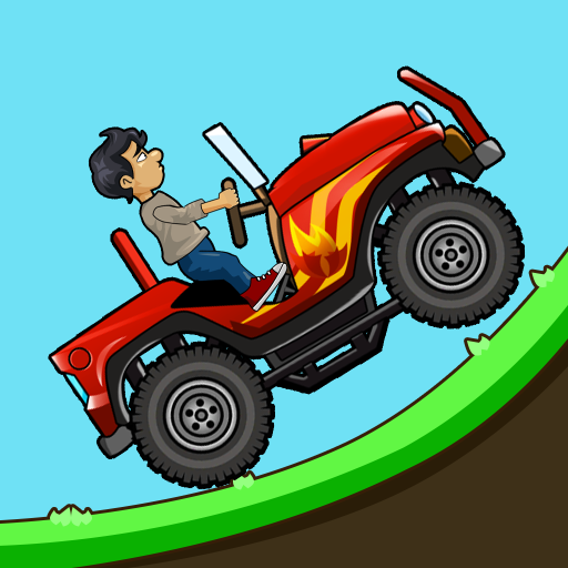 Hill Car Race New Hill Climbing Game For Free  3.0.6
