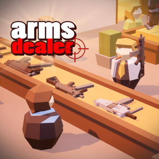 Idle Arms Dealer Tycoon – Build Business Empire
