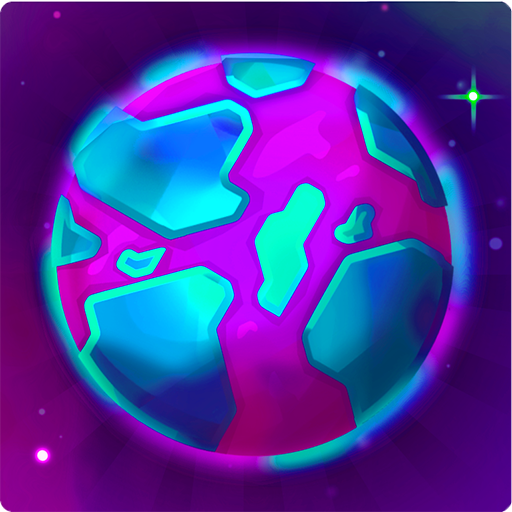 Idle Planet Miner  1.8.4