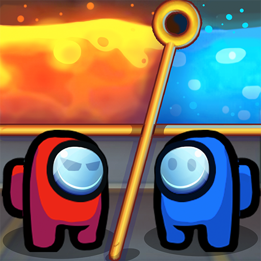 Impostor Quest – Imposter Galaxy Rescue 1.16.19