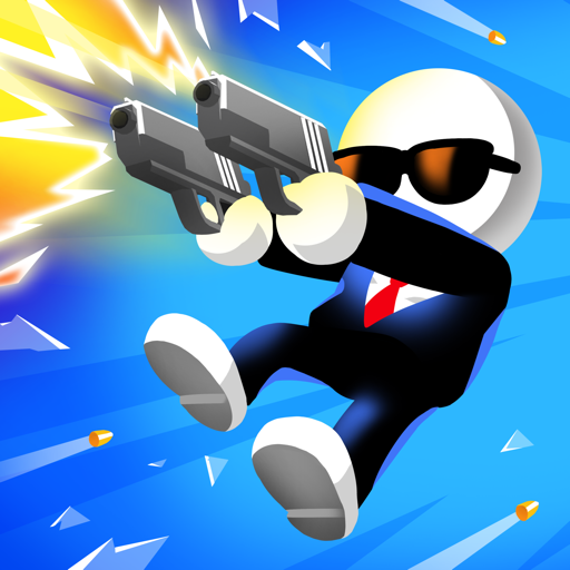 Johnny Trigger Action Shooting Game  1.12.3
