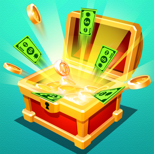 Lucky Chest – Win Real Money 1.2.13