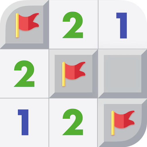Minesweeper Puzzle Game – Free For Android 4.0