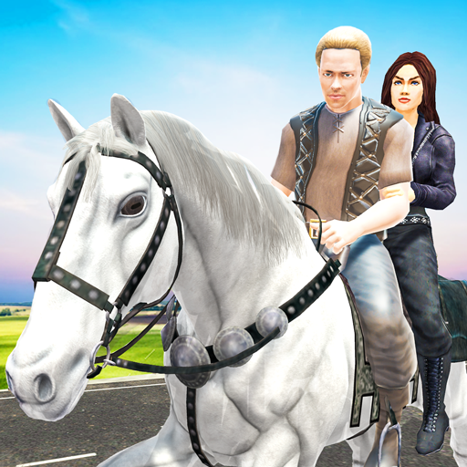 Offroad Horse Taxi Driver – Passenger Transport  5.1.5