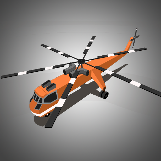 RC Helicopter AR  2.0.29