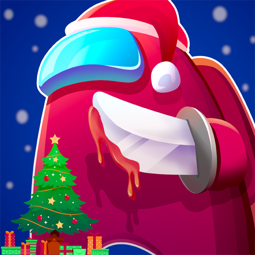 Red Imposter Nightmare Christmas  1.2.5