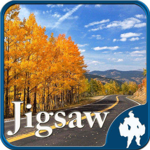 Road Jigsaw Puzzles