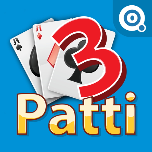 Teen Patti by Octro – Real 3 Patti Game  7.88