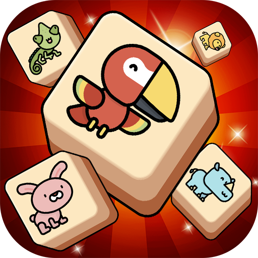Tile Match Animal – Classic Triple Matching Puzzle 1.17