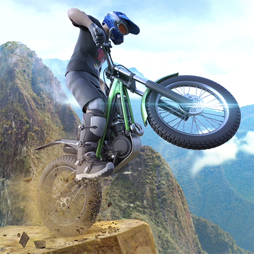 Trial Xtreme 4 Remastered 0.2.0