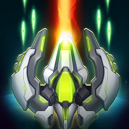 WindWings: Space Shooter, Galaxy Attack 1.2.40