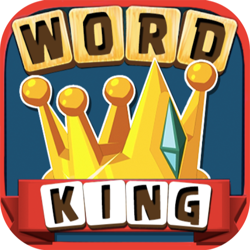 Word King Free Word Games & Puzzles  1.4