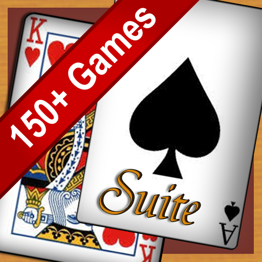 150+ Card Games Solitaire Pack  5.20