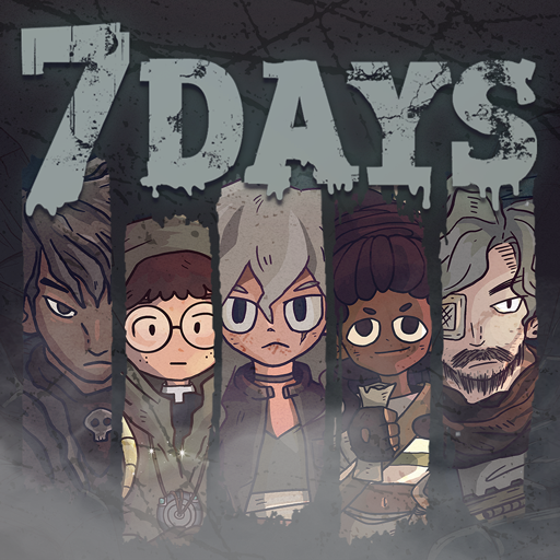 7Days: Offline Mystery Puzzle Interactive Novel  for Android