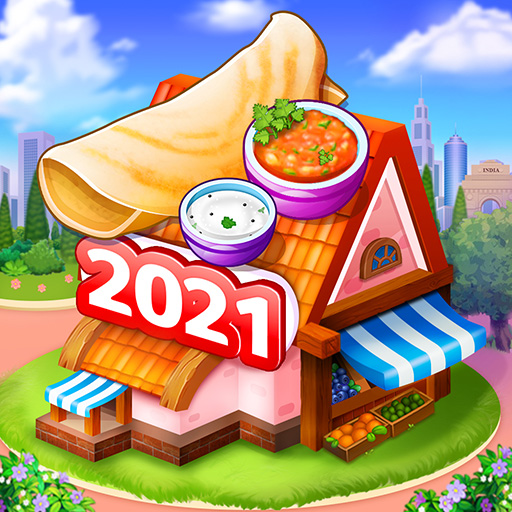 Asian Cooking Star New Restaurant & Cooking Games  0.0.47