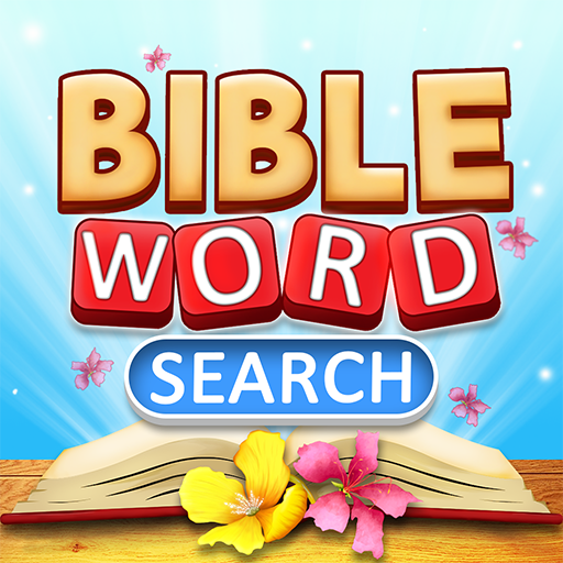 Bible Word Search Puzzle Game: Find Words For Free