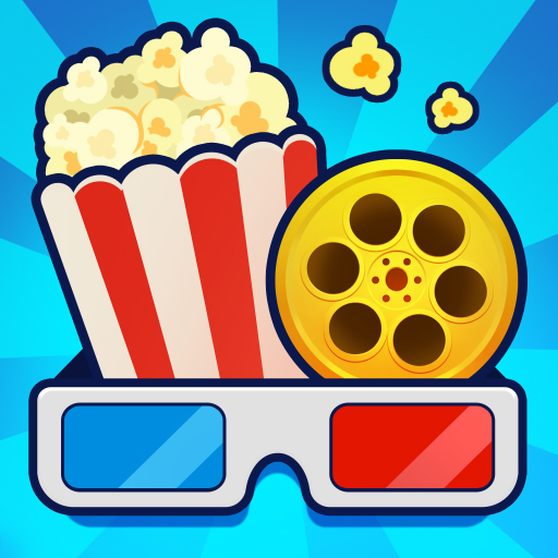 Box Office Tycoon Idle Movie Management Game  1.8.4
