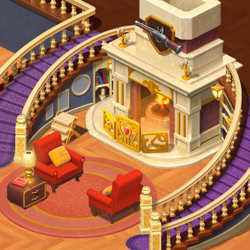 Candy Manor – Home Design