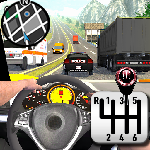 Car Driving School 2020: Real Driving Academy Test  2.6