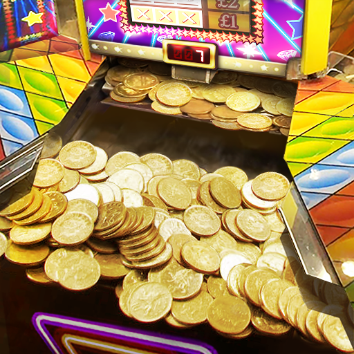 Coin Pusher  7.2