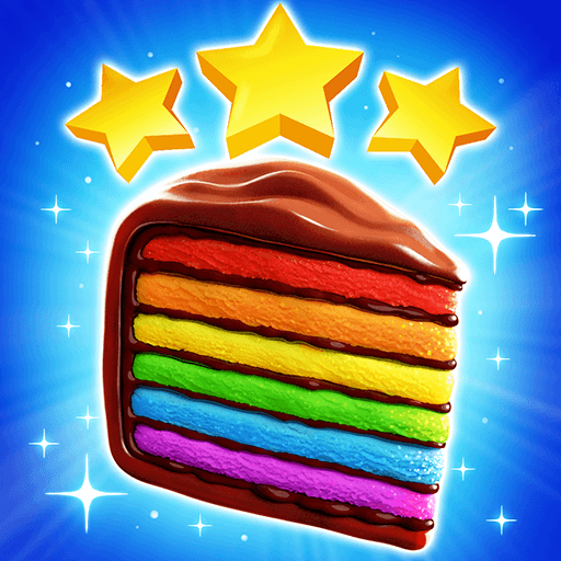 Cookie Jam™ Match 3 Games   Connect 3 or More  11.65.100